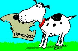 What research says about the value of homework: Research